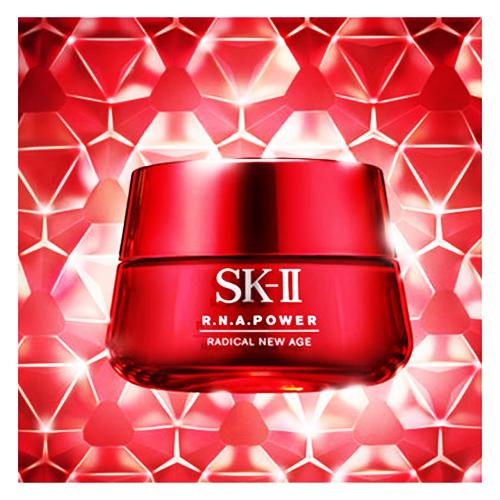 SK2 SKII R.N.A.超肌能緊緻活膚霜 80g 抗老 細緻 迅速滲透 滋潤彈滑 毛孔變小 年輕《ibeauty愛美麗》