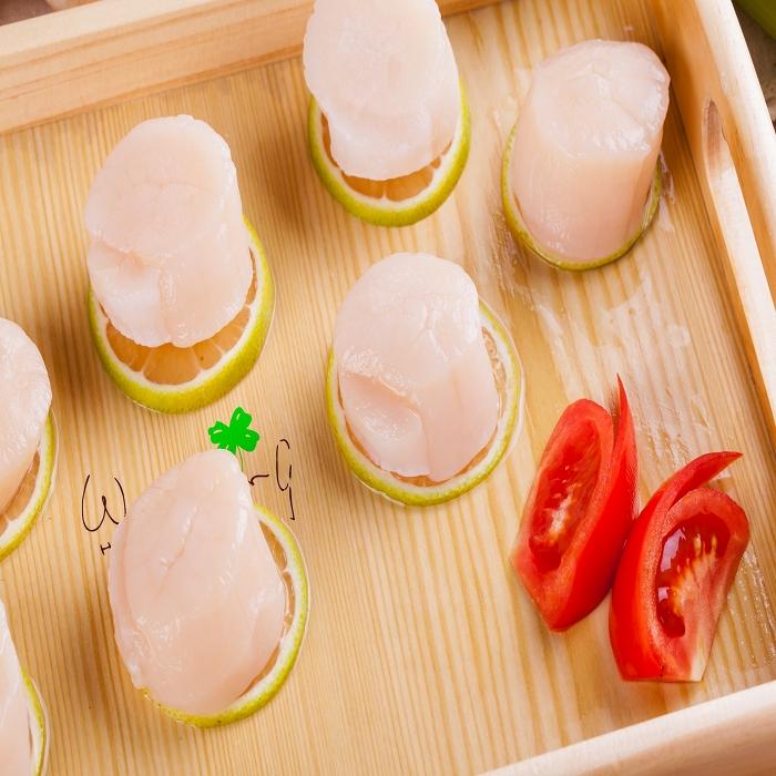 生食級日本干貝-約150g/份