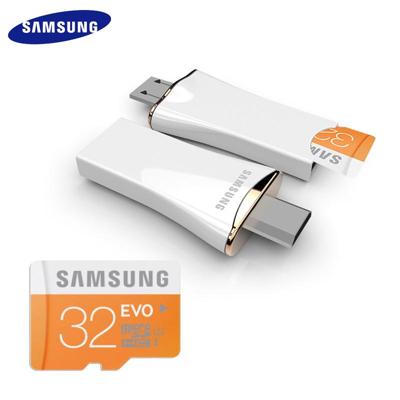 SAMSUNG OTG 32G B款 隨身碟/附 Micro SD 卡/手機/電腦/平板/ASUS ZenFone6 A600CG ZenFoneC ZC451CG/ZenFone5 LTE A500..