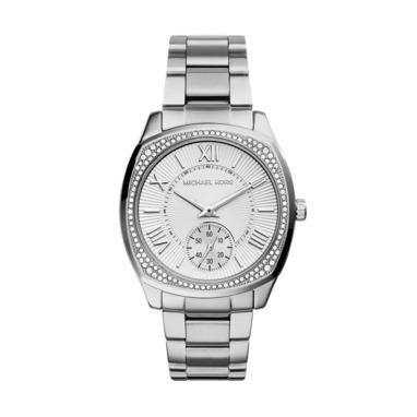 美國Outlet 正品代購 Michael Kors MK 羅馬精鋼 滿鑽 手錶 腕錶 MK6133