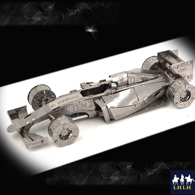 生日禮物 法拉利賽車 F1 金屬模型 【現貨】 Ferrari