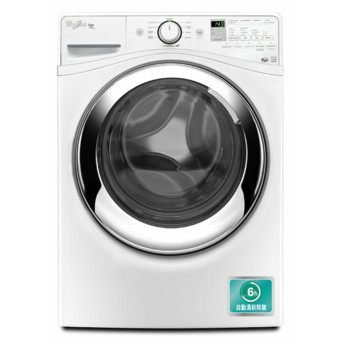 來電挑戰最優惠價whirlpool 惠而浦 15公斤滾筒式洗衣機WFW87HEDW※ 熱線02-2847-6777