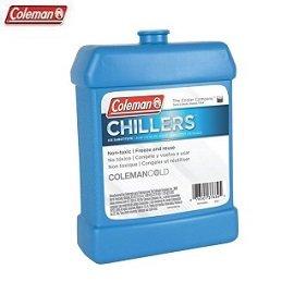 [ Coleman ] 保冷劑 / 冷媒 / 超凍媒 / 冰磚 / 適用冰桶 行動冰箱 保冷袋 / 公司貨 CM-03562