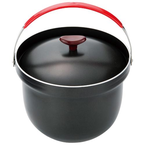 【鄉野情戶外專業】 Coleman |美國| 輕鬆煮米鍋/不沾鍋 雙重鍋蓋/CM-2931JM000
