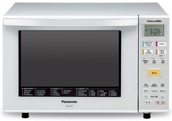 Panasonic 國際牌 NNC236 / NN-C236 23公升變頻烘燒烤微波爐