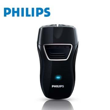PHILIPS 飛利浦 PQ217 勁型系列雙刀頭充電式電鬍刀