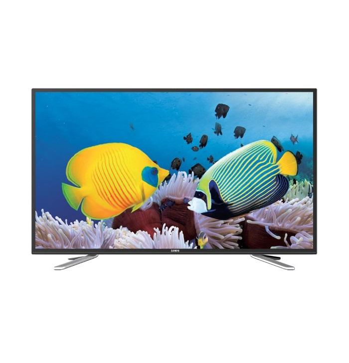 SAMPO 聲寶 EM-55UT15D 55型 3D 4K LED液晶電視★指定區域配送安裝★