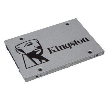 *╯新風尚潮流╭* 金士頓 SSDNow UV400 240GB SATA3 固態硬碟 SUV400S37/240G