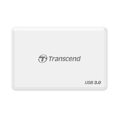 *╯新風尚潮流╭*創見 RDF8 USB 3.0 多功能讀卡機 兩年保固 TS-RDF8W