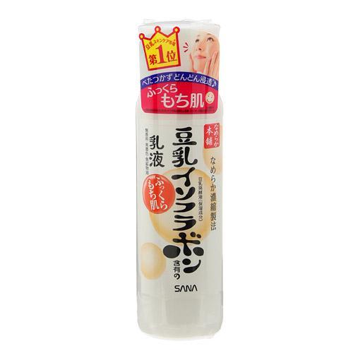【百倉日本舖】日本製 銷售第一 SANA 豆乳保濕乳液