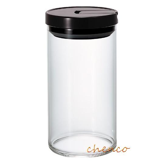 【晨光】HARIO 咖啡儲豆密封罐L (MCN-300B) 413634