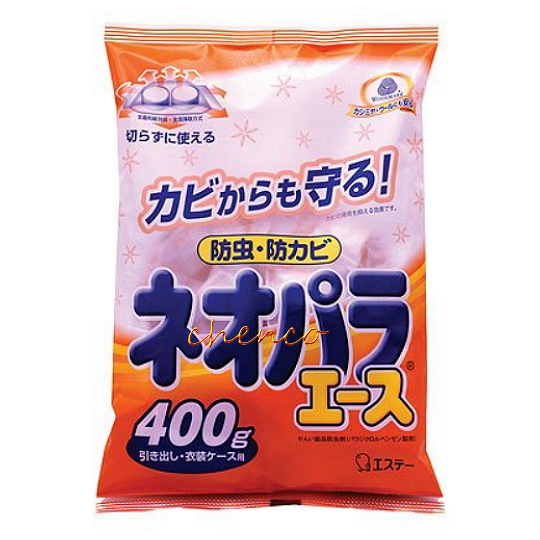 【晨光】????愛詩庭 便利防蟲劑400G(小包裝)-302499