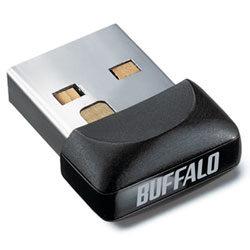 Buffalo 巴比祿 WLI-UC-GNM USB 迷你無線網卡 [天天3C]