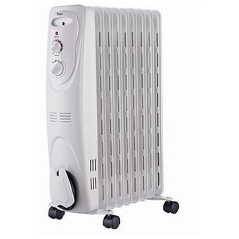 惠而浦 Whirlpool 9片 葉片 電暖器 WORM09W