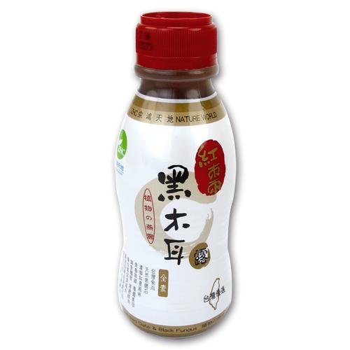 宗鴻紅棗黑木耳露-3瓶