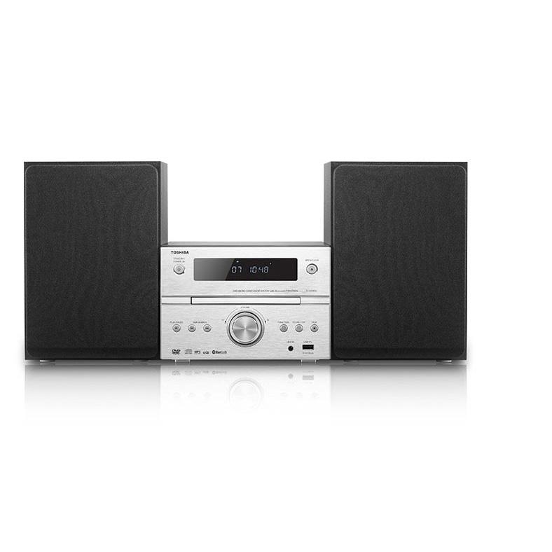 Toshiba 東芝 DVD/MP3/USB/藍芽床頭音響 TY-ASW86TW