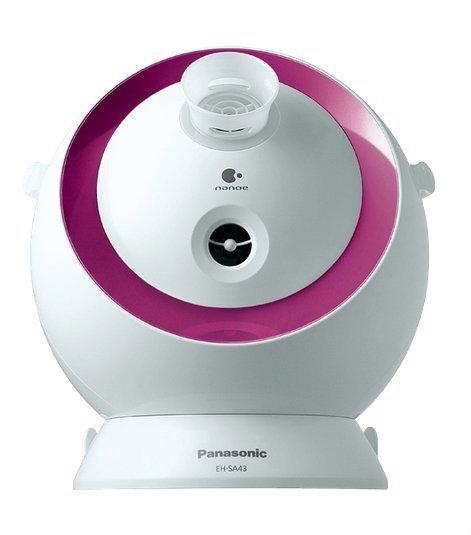 國際牌 Panasonic 奈米保濕美顏器 EH-SA43-P/蒸臉器/臉部蒸氣/臉部保養/保濕器【馬尼行動通訊】