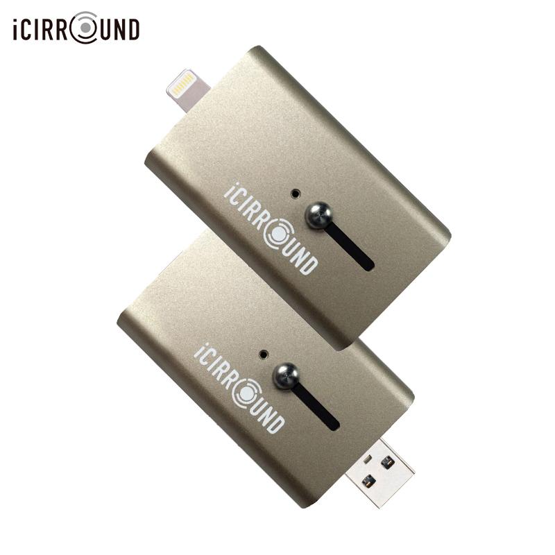 iShowFast 極速 iPhone 32G 隨身碟/(iOS/PC/Mac適用)/高效能/雙向傳輸/雙向推用/支援檔案加密/多元檔案格式/備份聯絡人資訊/APP管理/iPhone 6/6 Plus..