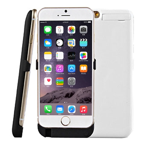 iPhone 6/6S (4.7吋)超薄背殼式電池/行動電源 (3800mA)