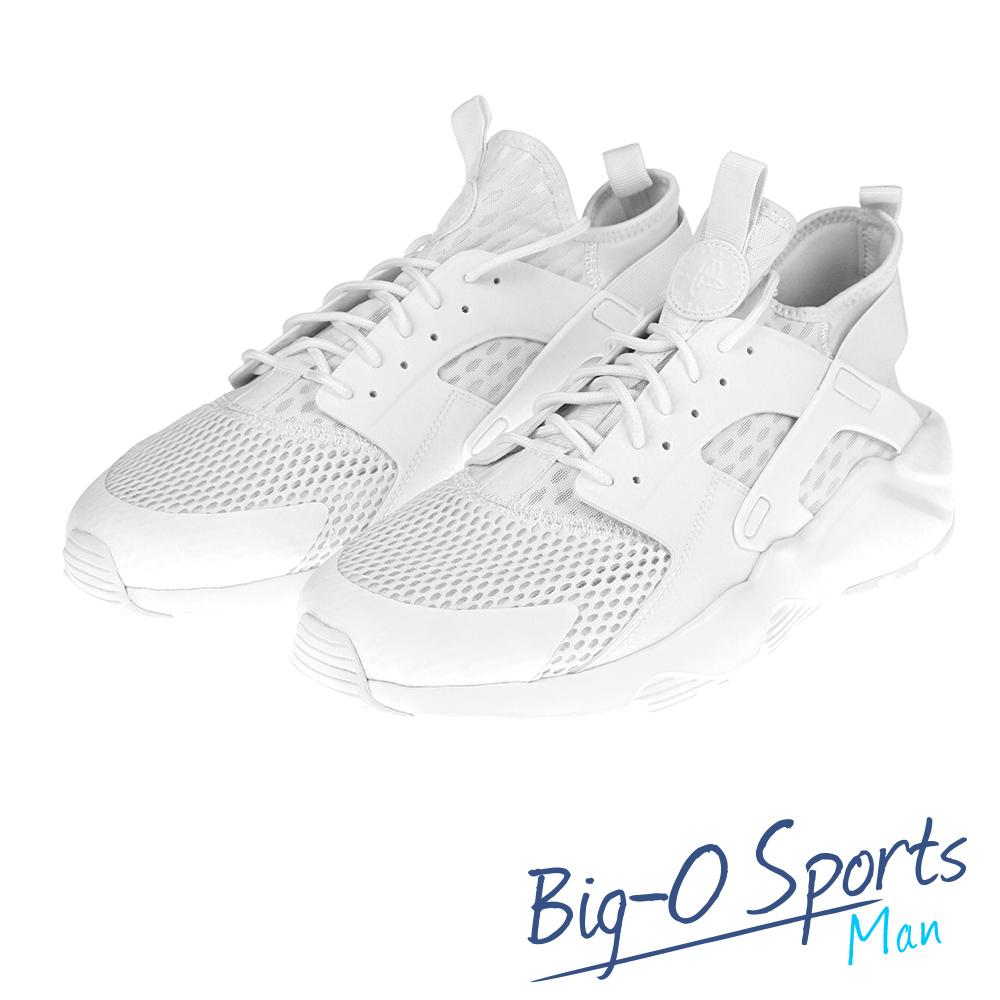 NIKE 耐吉 NIKE AIR HUARACHE RUN ULTRA BR 潮流休閒鞋 男 833147100 Big-O Sports