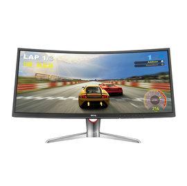BenQ XR3501 35型 LED背光 曲面液晶螢幕 / AMVA面板 / 35吋 /21:9劇院級比例