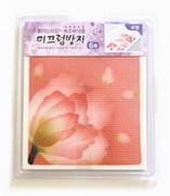 浴室防滑貼片(6入)花 德德 韓國 浴室 螢光 防滑貼片 防滑片 止滑帶 非3M 保護 老人 小孩 孕婦 安全