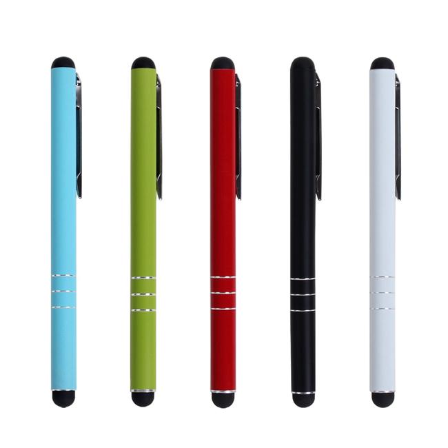 隨機出貨- 筆型觸控筆 電容筆 手寫筆 智慧型手機 平板電腦專用 iphone Samsung HTC SONY LG