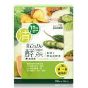 【UDR清DoDo酵素30日入 * 1 盒】 ?健美安心go?