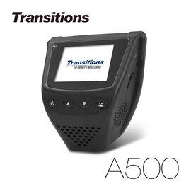 弘瀚--全視線 A500 OBDll支援24H停車監控 120度大廣角 Full HD 1080P 行車記錄器 (送16G TF卡)