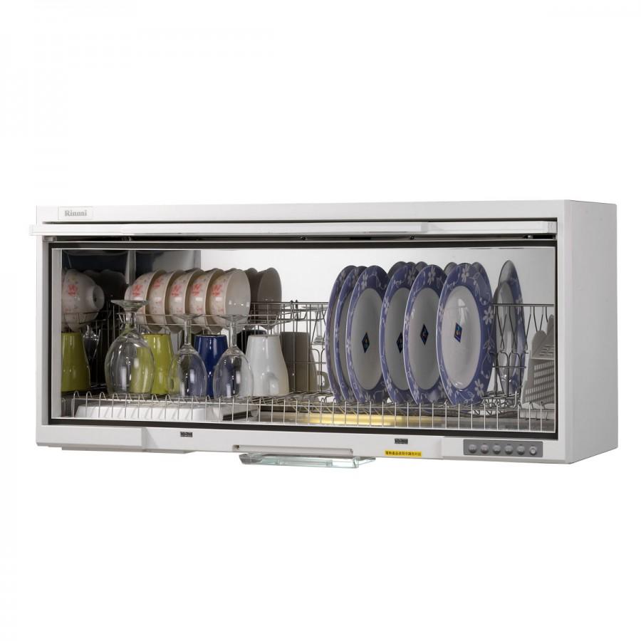 (林內)懸掛式烘碗機-80cm/90cm(紫外線殺菌)