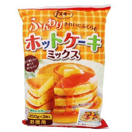 [敵富朗超市]奧本製粉德用鬆餅粉
