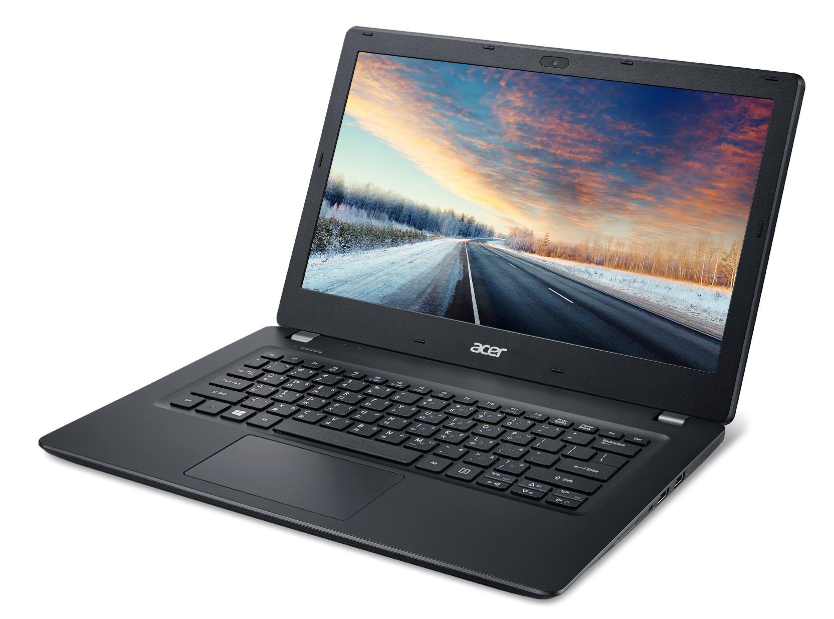 【2016.8開學季】ACER TMP238-M-50X8 筆記型電腦  13 / i5-6200U / 4G*1 / 256G SSD / NA / W7P+W10P/UN.VCFTA.007