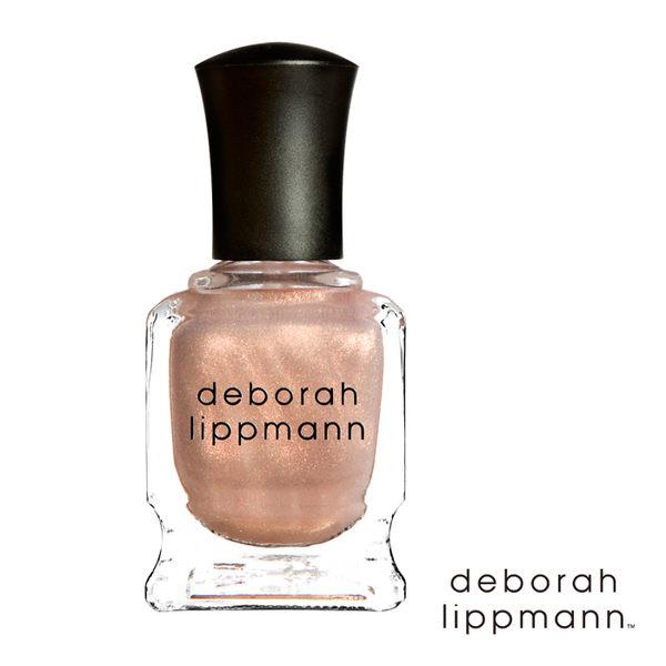 deborah lippmann奢華精品指甲油 DIAMOND AND PEARLS鑽石珍珠#20022