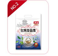 台灣茶品集