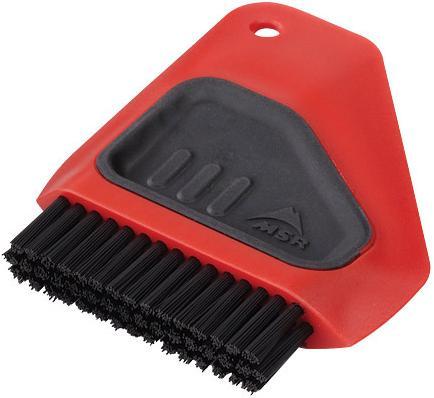 MSR 鍋刷/洗鍋刷/洗鍋刮片 Alpine Dish Brush/Scraper 05331
