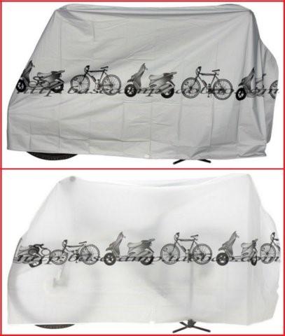 【意生】(加厚還促銷)自行車、電動車、摩托車加厚款防雨罩防塵罩防曬罩 防曬套防雨套防塵套機車車套機車套