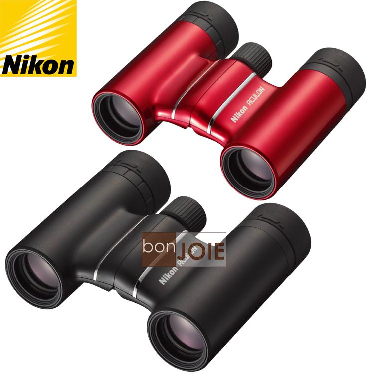 ::bonJOIE:: 日本進口 境內版 NIKON ACULON T01 10X21 雙筒 輕便望遠鏡 (全新盒裝) 雙筒望遠鏡 旅遊輕便型