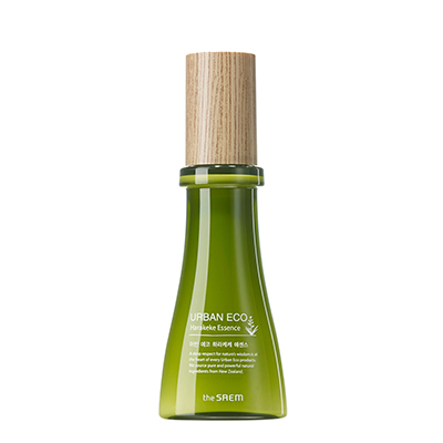 韓國the SAEM Urban Eco Harakeke 精華液-50ml Urban Eco Harakeke Essence 【辰湘國際】