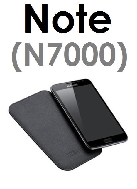 【原廠吊卡盒裝】三星 Samsung Galaxy Note(N7000)原廠直入式皮套 保護套 插卡卡匣式