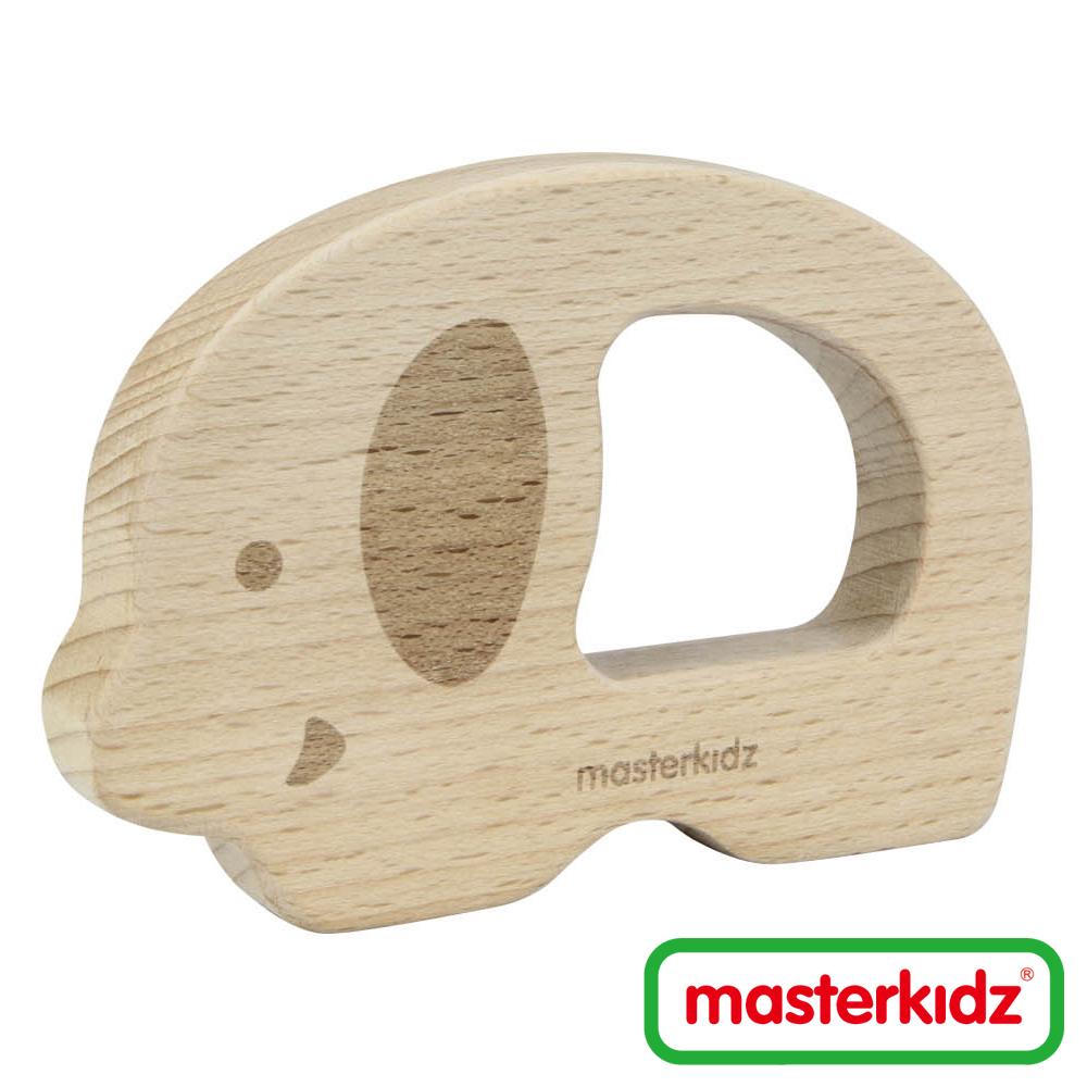【Masterkidz】純天然小象牙咬玩具