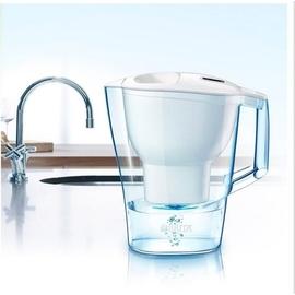 德國 BRITA 3.5公升 Aluna XL愛奴娜透視型濾水壺(含濾心*1)特價935元