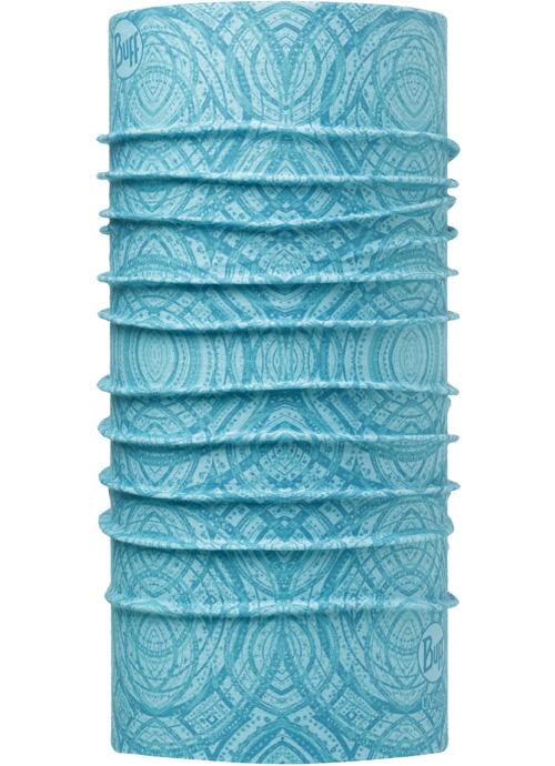 ├登山樂┤西班牙BUFF COOLMAX 抗UV頭巾 淡藍靈魂 #BF111440-789