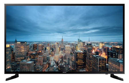 (展示機出清)Samsung 三星 65吋 UHD 4K 平面LED液晶電視 UA65JU6000AWXZW / UA65JU6000 / 四核心 / 內建WIFI