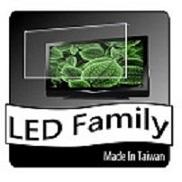 [LED家族抗反光護目鏡] FOR 奇美 50BS60 防眩光/抗反光 50吋液晶電視保護鏡(霧面合身款)