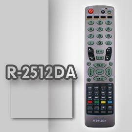 【遙控天王】R-2512DA (HERAN 聯碩 ) 液晶/電漿/LED全系列電視遙控器**本單價為單支價格**