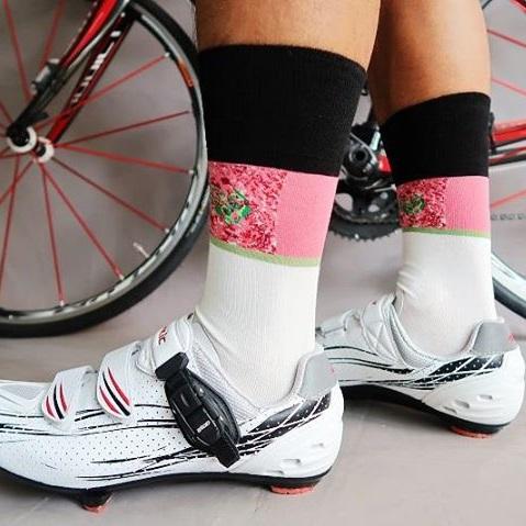 美麗大街【BK1052102725】舒適好穿握壽司造型襪子 (3雙一組)