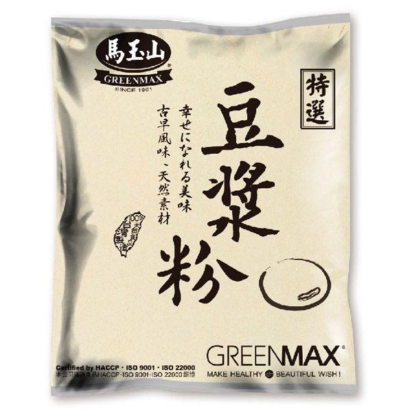 【馬玉山】豆漿粉1000g(需煮過)