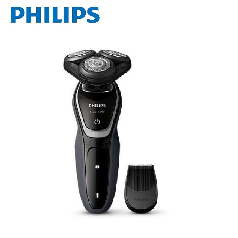 飛利浦PHILIPS勁鋒系列三刀頭電鬍刀 (S5110)