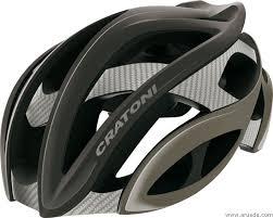 【7號公園自行車】德國 CRATONI TERRON 頂級公路車安全帽(金屬色)