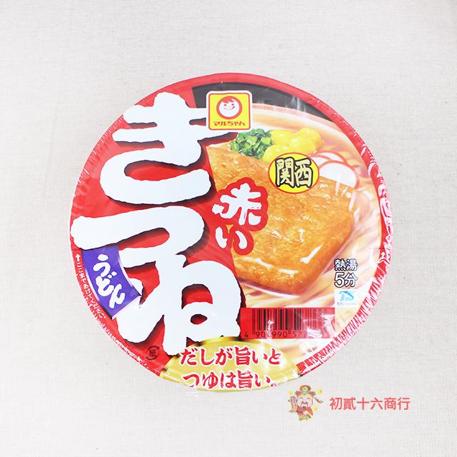 【0216零食會社】東洋水產 豆皮烏龍麵96g